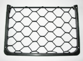 Mesh Pocket/ Magazine net